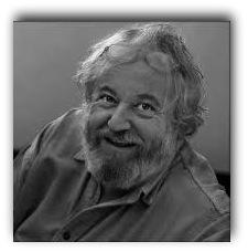 Il poeta Guido Oldani, teorizzatore del Realismo Terminale (foto Dino Ignani)