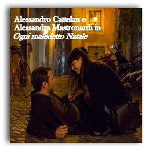 Alessandro Cattelan, Alessandra Mastronardi