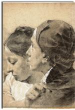 Giovanni-Battista-Piazzetta_Due-giovani-amanti_1743-circa