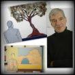 L'eclettico Renato Mambor, dai pennelli al cinema, dalla fotografia al teatro • 80 sue opere alle Stelline da febbraio
