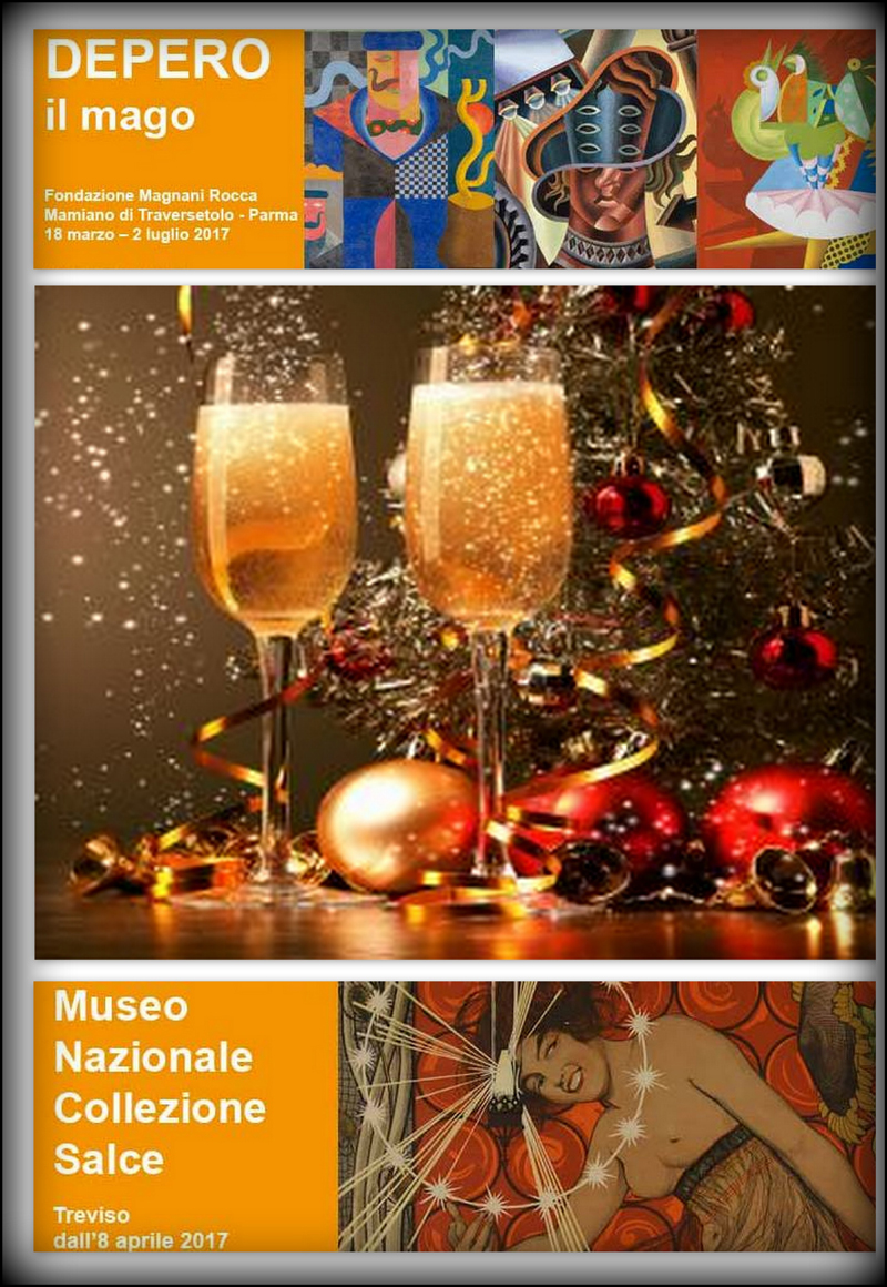 Prime proposte per il nuovo anno alcune grandi mostre d - Mostre d arte in piemonte ...