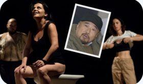 """Disquisizioni in libertà su uno spettacolo di m… La Cina è vicina nei """"Cessi pubblici"""" del drammaturgo Guo Shixing"""