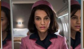 """Natalie Portman, una strepitosa """"Jackie"""". La sofferenza e il coraggio di una donna che in quattro giorni costruì un mito"""