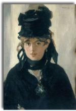 Manet e la modernità. A Palazzo Reale l'alchimia pittorica fra l'artista e la sua vera grande musa ispiratrice: Parigi