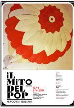 E dal boom economico degli anni 60 nacque tra Roma e Milano la nostra Pop Art. Così diversa dalla Pop americana