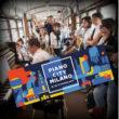 """Dal 19 al 21 maggio torna """"Piano City Milano"""", con 450 appuntamenti, anche fuori città. E maratona alla Scala"""