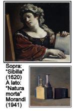 """La ricca esposizione perugina di Palazzo Baldeschi (fino al 15 settembre) ora si completa con la """"Sibilla"""" del Guercino"""