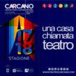 Prosa, danza (ed altro) nella stagione 2017/'18 del Carcano, il più antico teatro di Milano. Grandi nomi e titoli di prestigio