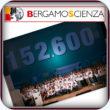"""A Bergamo, 16 giornate dedicate alla scienza in un intreccio di """"sapere e spettacolo"""". Conferenze, laboratori, incontri"""