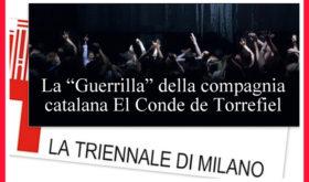 """""""Paella"""" di corpi recitanti. In nome del dissenso E il pubblico è coinvolto in ministorie personali, tra passato e presente"""