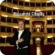 7 dicembre • Scala, stagione '17-'18 • Serata inaugurale: Andrea Chenier • Dedicato alla memoria di Victor de Sabata
