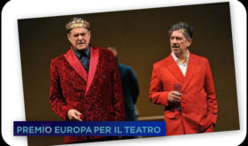 XVI Premio Europa: spettacoli, incontri, tavole rotonde. Per esplorare i nuovi fermenti e scoprire dove va oggi il teatro