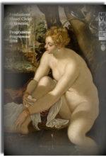 Ruskin, artefice del mito romantico veneziano. Tintoretto, ultimo genio del Rinascimento. E mostre a go-go in Laguna