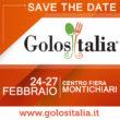 Settima edizione di Golositalia: 100 eventi dedicati alle eccellenze enogastronomiche e alle attrezzature professionali