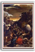 A Forlì, il sacro, tra gli spasimi del Rinascimento e i grandi capolavori del Manierismo. A Treviso il centenario di Rodin