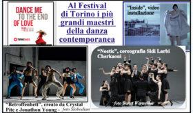 Festival 2018 di Torinodanza. Una vetrina della coreografia contemporanea. Ma con attenzione ai linguaggi più diversi