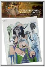 Impressionismo e avanguardie. Da Philadelphia cinquanta capolavori del ricco (e sapiente) collezionismo americano