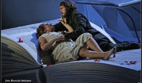 Di nuovo alla Scala, dopo 60 anni, Francesca da Rimini, la bellissima e sciagurata istoria di Zandonai (e D'Annunzio)