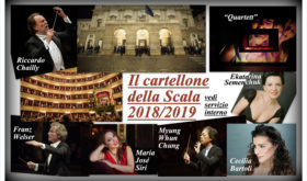 """Scala 2018/19. Il 7 dicembre """"Attila"""" di Verdi. Con una singolare curiosità: all'inizio del III atto, 5 battute di Rossini"""