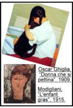 """Fu il più europeo di tutti. Ignorato dal fascismo. """"In Italia c'è solo lui, Oscar Ghiglia e basta"""", disse Amedeo Modigliani"""