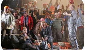 FIDELIO, ripreso alla Scala nell'ottantesimo anniversario delle leggi razziali. Per ritrovare libertà, giustizia e amore