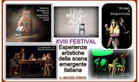 Dieci giorni in settembre, al Piccolo Teatro, per scoprire giovani e compagnie emergenti della nuova drammaturgia