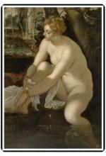 Imponente progetto espositivo per i 500 anni della nascita di Tintoretto, genio veneziano, visionario interprete del colore