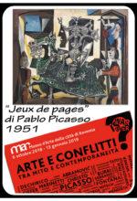 La guerra, e i suoi miti, in mostra al MAR di Ravenna nel centenario del 1915-'18 (con reperti storici fin dal 475 a.C.)