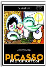 Picasso, il Minotauro e le Metamorfosi. Ovvero il mito e l'arte classica a fondamento della modernità. In 200 opere