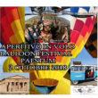 """Festa delle mongolfiere a Paestum fino a domenica 7 (con un singolare aperitivo a bordo di """"Due amici e una padella"""")"""