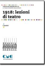 E con la Rivoluzione d'Ottobre, Mejerchol'd rivalutò il teatro povero. In un vicolo, o in un granaio, con semplici materiali